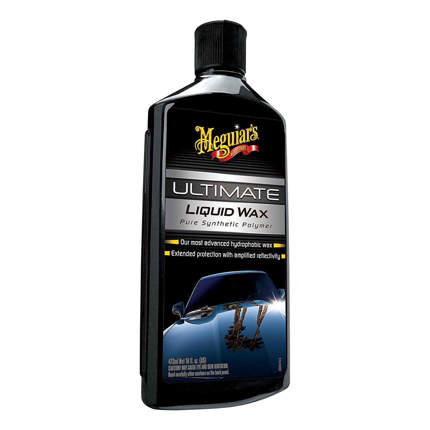 meguiars ultimate liquid wax review superior look and. Black Bedroom Furniture Sets. Home Design Ideas
