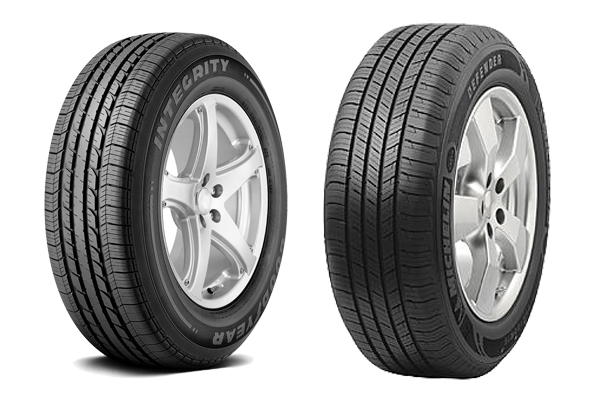 Goodyear Eagle Tires Rsa Review - Best Eagle 2018